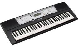 The Yamaha Motif XS6, has so many sophisticated features that the professional musicians appreciate it's performance. Like New keyboard in excellent condition, used in a professional recording studio. Priced well below market value!