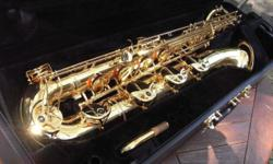 I acquired at the music shop Speyer at that cheap factory price of 4,350 ? for use in a big band in July 2012, Yanagisawa Baritone Saxophone 901. The instrument. Unfortunately, the commitment has shattered and I have very little since then Bari played. In